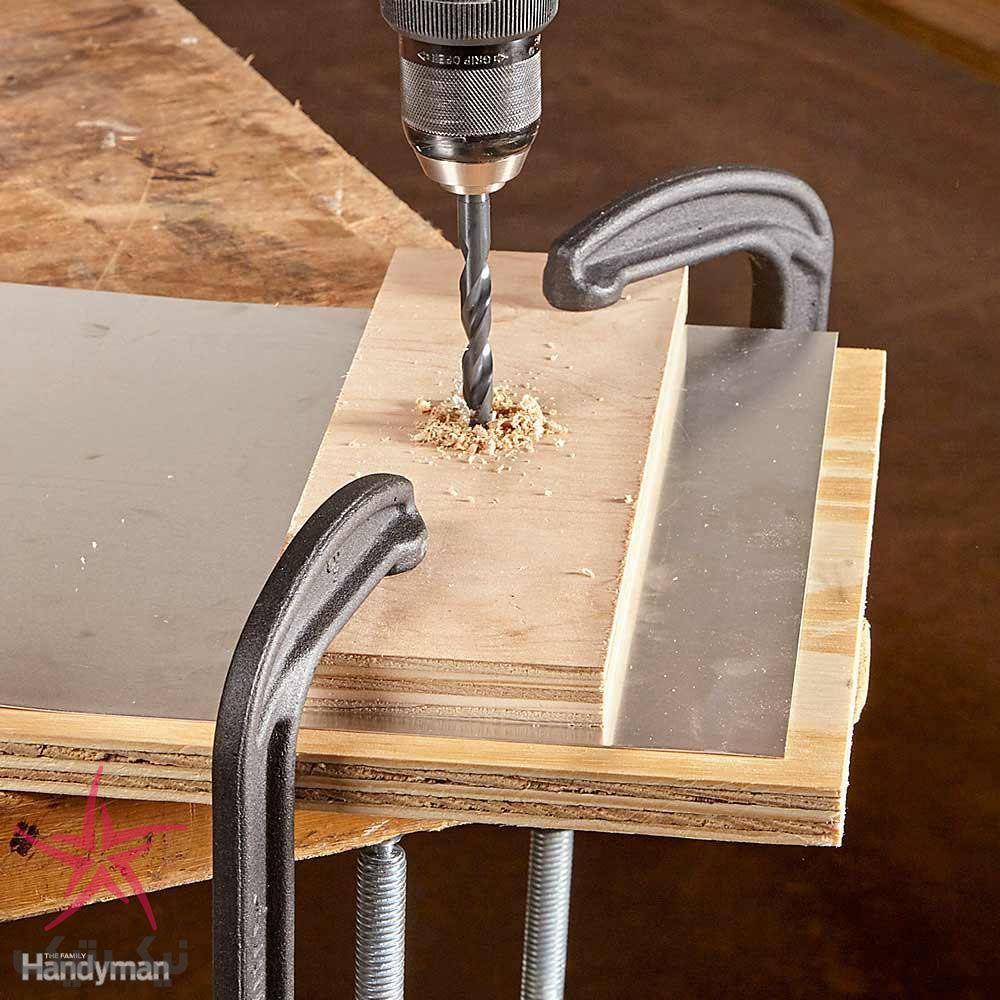 دریل کاری فلز و ۱۲ نکته کلیدی که میتواند مفید باشد