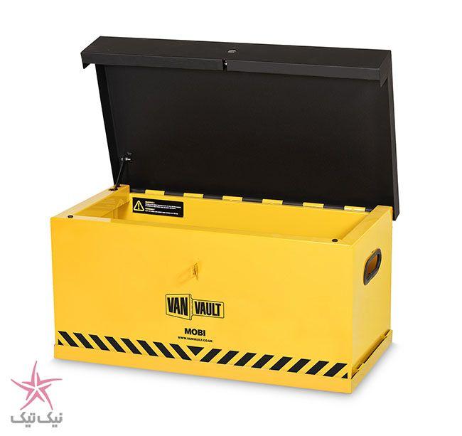 جعبه ابزار یا گاو صندوق؟ مسئله این است!