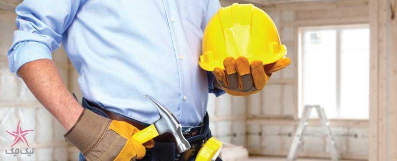 نکات ایمنی اولیه در هنگام استفاده از ابزار دستی چیست؟ (قسمت دوم - آخر)