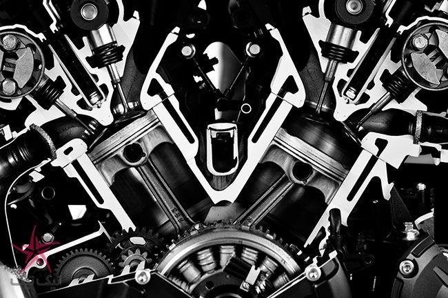 موتور ۴ زمانه یا ۲ زمانه؟ کدام برای ابزار بنزینی مناسب تر است؟