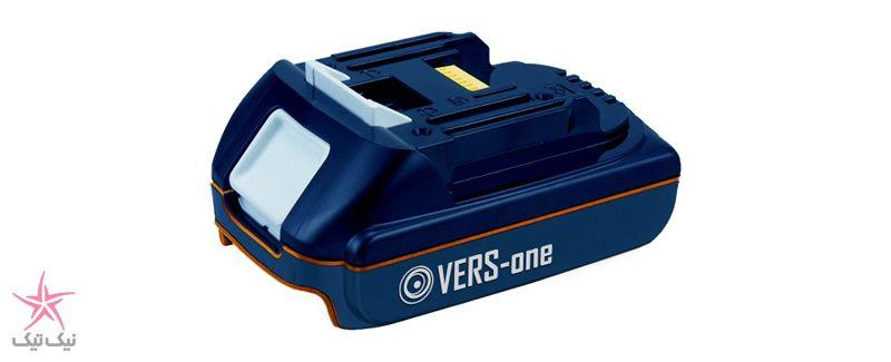 آداپتوری که با انرژی لرزشی موتور ابزار ، باتری آن را شارژ میکند!