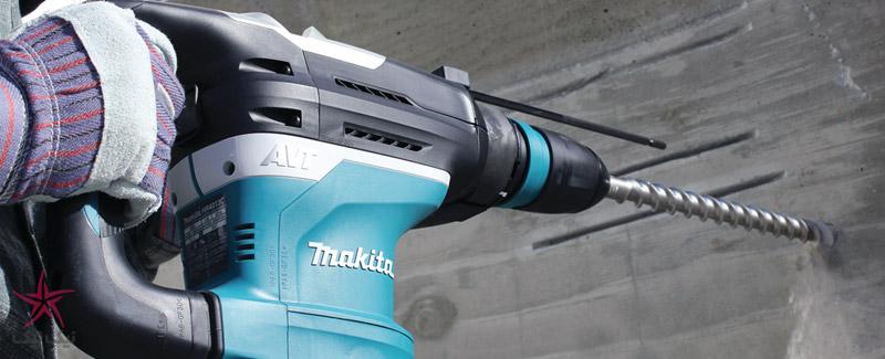 نقد و بررسی چکش دوار و بتن کن ماکیتا مدل HR4013C