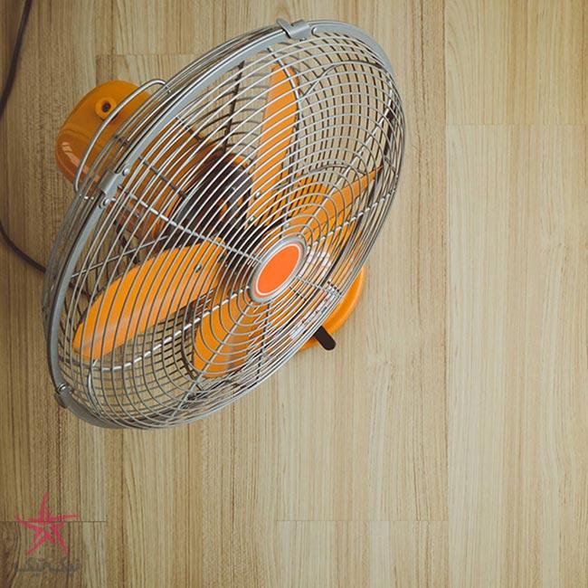 ۱۳ روش برای خنک کردن خانه و محل کار بدون کولر گازی