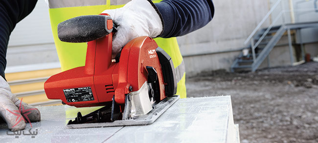 افزایش کارایی باتری ابزار شارژی با استفاده از لوازم مصرفی مخصوص