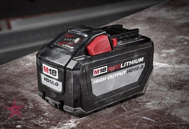 این باتری میلواکی می تواند کارگاه شما را کاملا شارژی کند!