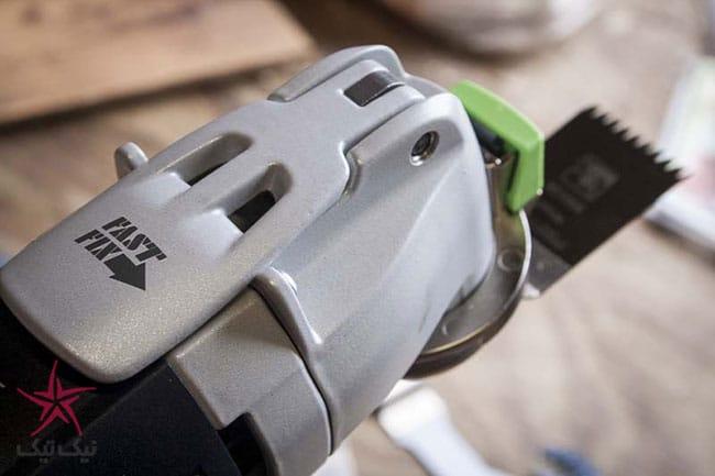 فرز همه کاره شرکت ابزارسازی فستول یک همه کاره به تمام معنا!