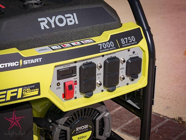 راهنمای خرید ژنراتور برق ، کدام ژنراتور مناسب کار شماست؟ (قسمت اول)