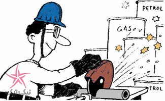 توصیه های ایمنی OSHA برای کار با ابزارهای برقی