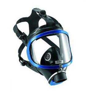 ماسک شیمیایی تمام صورت Drager مدل X-PLORE 6300