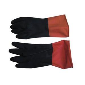 دستکش صنعت کار مشکی