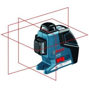 تراز لیزری خطی بوش GLL 3-80 P