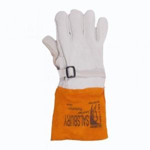 دستکش چرمی محافظ دستکش عایق برق Salisbury