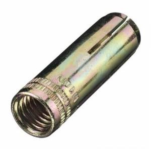 انکر رزوه داخل فیشر EA-N M12 سایز 15/22 (50×15)