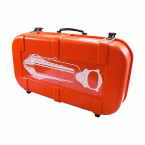 جعبه حمل سیستم تنفسی Spasciani