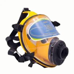 ماسک شیمیایی تمام صورت سیلیکونی Spasciani مدل TR2002 CL3