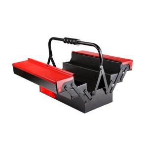 جعبه ابزار فلزی 40 سانت 3 طبقه رونیکس RH-9106