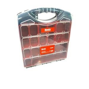 جعبه ابزار اورگانایزر رونیکس RH-9129