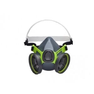 ماسک شیمیایی نیم صورت BLS مدل TP2000-R