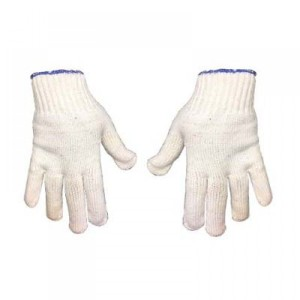 دستکش بافتنی 60 گرمی بافت درشت
