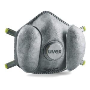 ماسک فیلتردار UVEX مدل Silv-air 7330