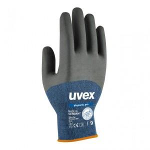 دستکش ایمنی UVEX مدل Phynomic Pro