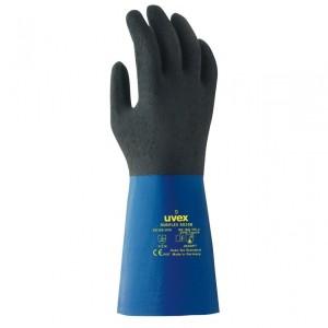 دستکش ایمنی UVEX مدل Rubiflex XG35B