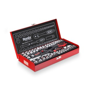 جعبه بکس 40 پارچه رونیکس RH-2640