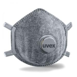 ماسک سوپاپدار UVEX مدل Silv-air 7310