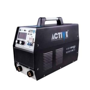 دستگاه جوش (اینورتر) دو ولوم اکتیو 250 آمپر به همراه لوازم 4125