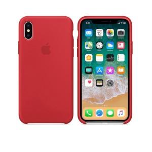 کاور سیلیکونی گوشی موبایل Apple iPhone XS