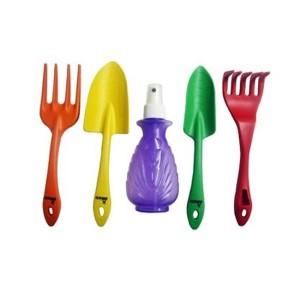 ست 5 عددی بيلچه پلاستيکی بهکو BH-1805