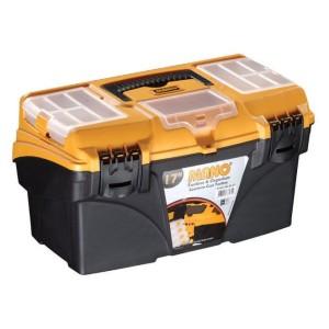 جعبه ابزار با طبقات پلکانی 17-BLO سایز 17 اینچ مانو