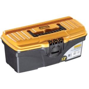 جعبه ابزار کلاسیک با در مسطح CS-13  سایز 13 اینچ مانو