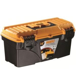 جعبه ابزار کلاسیک با در مسطح CS-16 سایز 16 اینچ مانو