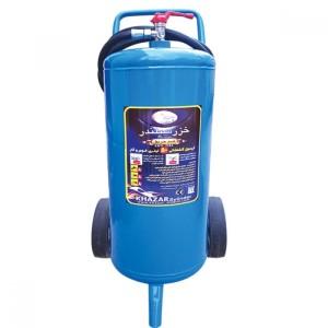 کپسول آب و گاز 50 لیتری خزر سیلندر