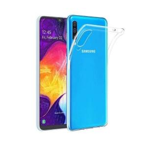 قاب ژله ای گوشی موبایل Samsung Galaxy A50