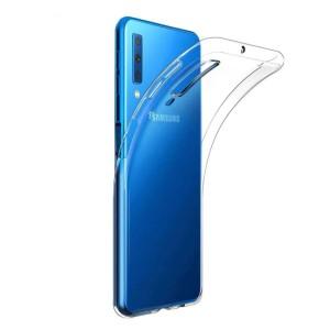 قاب ژله ای گوشی موبایل Samsung Galaxy A7 2018