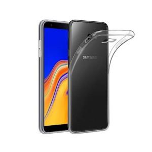 قاب ژله ای گوشی موبایل Samsung Galaxy J4 Plus