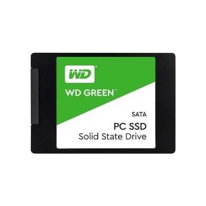 اس اس دی اینترنال وسترن دیجیتال مدل Green WDS480G2G0A ظرفیت 480 گیگابایت