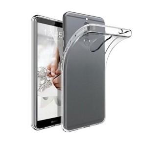 قاب ژله ای گوشی موبایل Huawei Mate 10 Lite