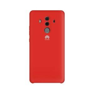 کاور سیلیکونی گوشی موبایل Huawei Mate 10 Pro