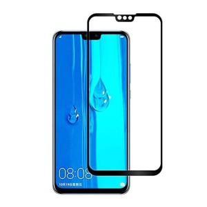 محافظ صفحه نمایش (گلس فول) گوشی موبایل هوآوی Y9 2019