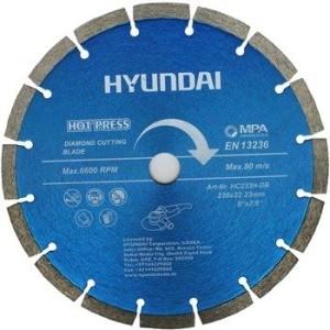 صفحه گرانیت بر هیوندای HC233H-DB