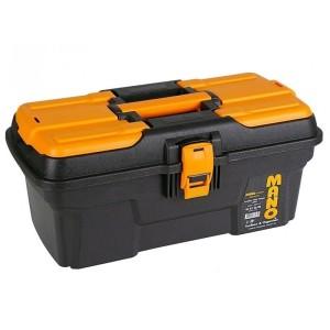 جعبه ابزار بلند به همراه اورگانایزر MGP-16 سایز 16 اینچ مانو