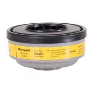 فیلتر ماسک شیمیایی Honeywell سری N75003L