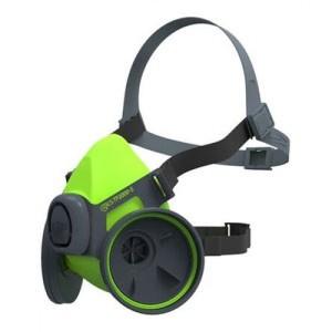 ماسک شیمیایی نیم صورت سیلیکونی BLS مدل TP2000-S