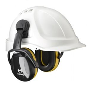 محافظ گوش روکلاهی Hellberg مدل Secure C2