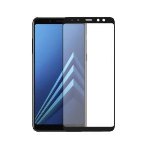 محافظ صفحه نمایش (فول) گوشی موبایل سامسونگ Galaxy A8 2018