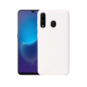 کاور سیلیکونی گوشی موبایل Samsung Galaxy A20
