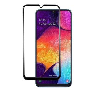 محافظ صفحه نمایش (فول) گوشی موبایل سامسونگ Galaxy A20